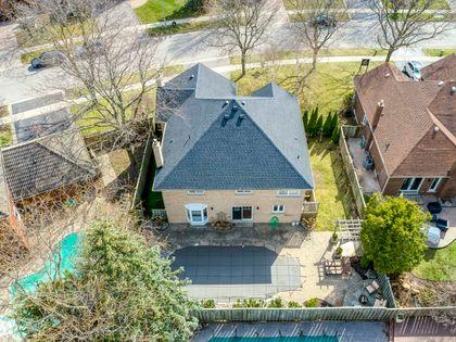 Backyard - 2389 Deer Run Ave, Oakville - Elite3 & Team at 2389 Deer Run Avenue, Eastlake, Oakville