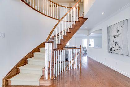 Stairs - 2389 Deer Run Ave, Oakville - Elite3 & Team at 2389 Deer Run Avenue, Eastlake, Oakville