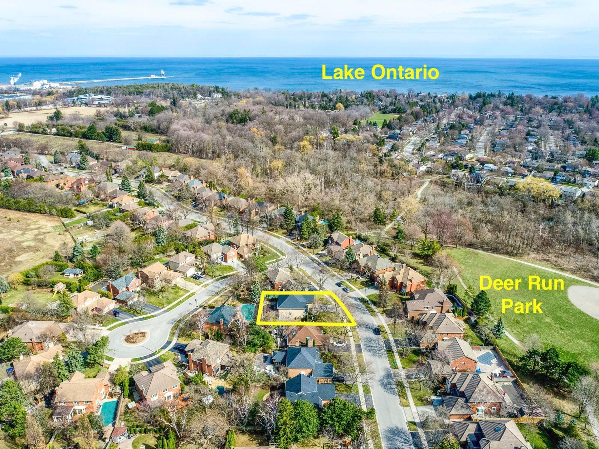 Location - 2389 Deer Run Ave, Oakville - Elite3 & Team at 2389 Deer Run Avenue, Eastlake, Oakville