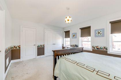 2nd Bedroom - 2419 Sylvia Dr, Oakville - Elite3 & Team at 2419 Sylvia Drive, Iroquois Ridge North, Oakville