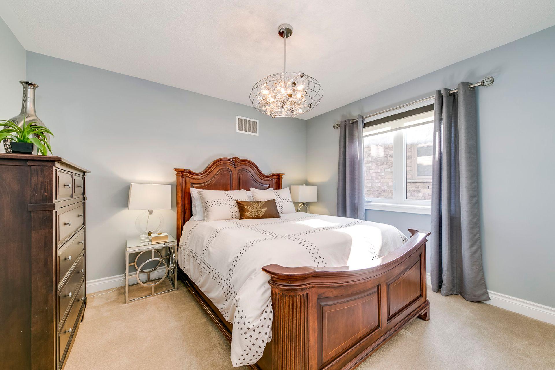 4th Bedroom - 2419 Sylvia Dr, Oakville - Elite3 & Team at 2419 Sylvia Drive, Iroquois Ridge North, Oakville