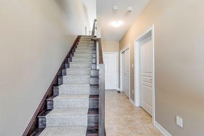 Stairs - 11 - 3026 Postridge Dr, Oakville - Elite3 & Team at 11 - 3026 Postridge Drive, Rural Oakville, Oakville
