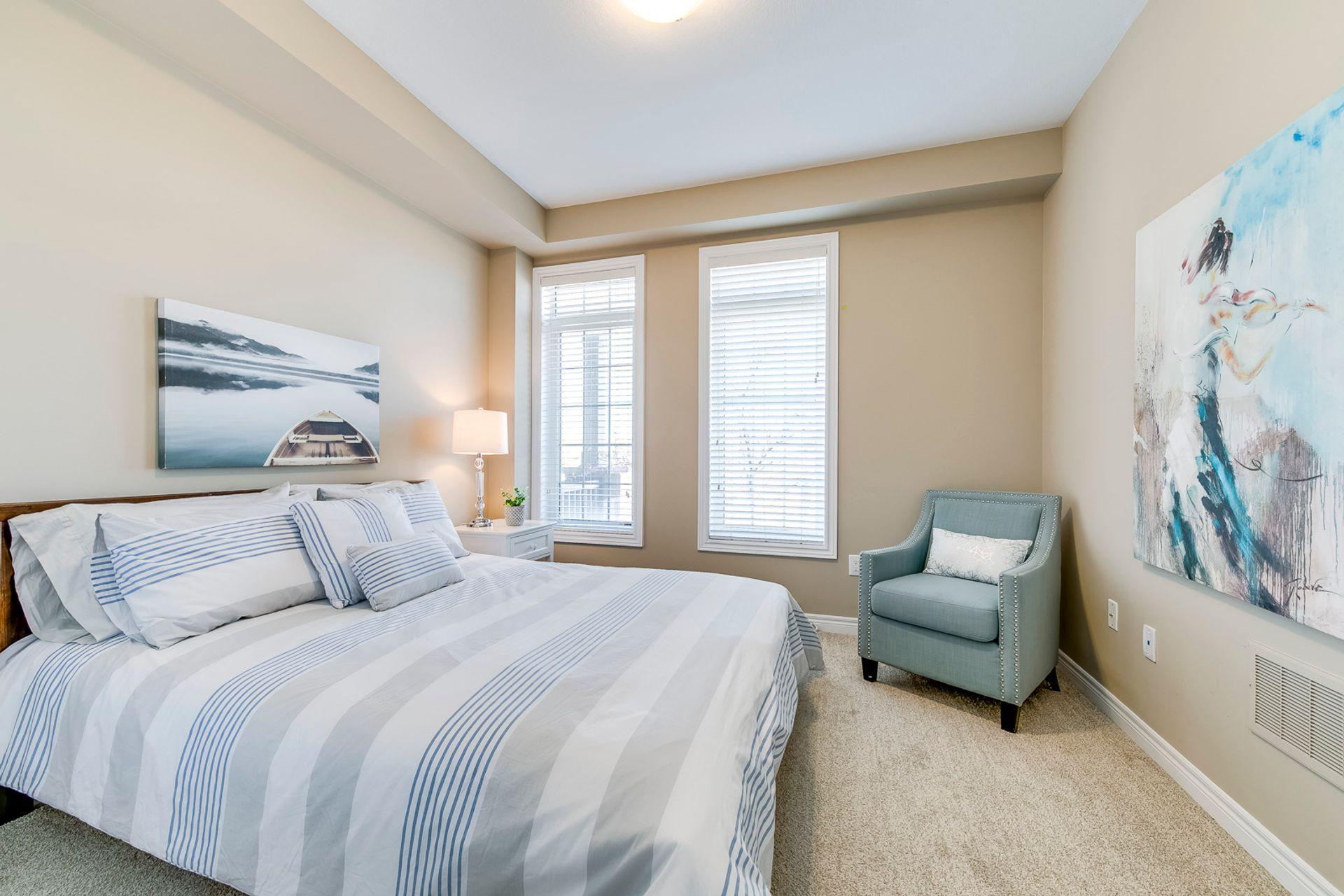 Guest Bedroom - 11 - 3026 Postridge Dr, Oakville - Elite3 & Team at 11 - 3026 Postridge Drive, Rural Oakville, Oakville