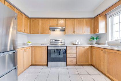 Kitchen & Dining - 2155 Village Squire Lane, Oakville - Elite3 & Team at 2155 Village Squire Lane, West Oak Trails, Oakville