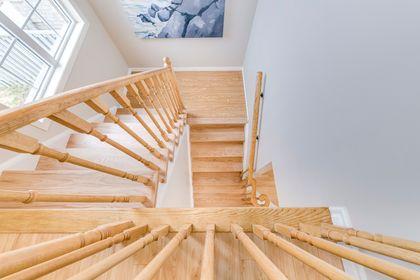 Stairs - 2155 Village Squire Lane, Oakville - Elite3 & Team at 2155 Village Squire Lane, West Oak Trails, Oakville