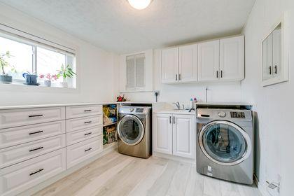 Laundry Room - 2129 Constance Dr, Oakville - Elite3 & Team at 2129 Constance Drive, Eastlake, Oakville