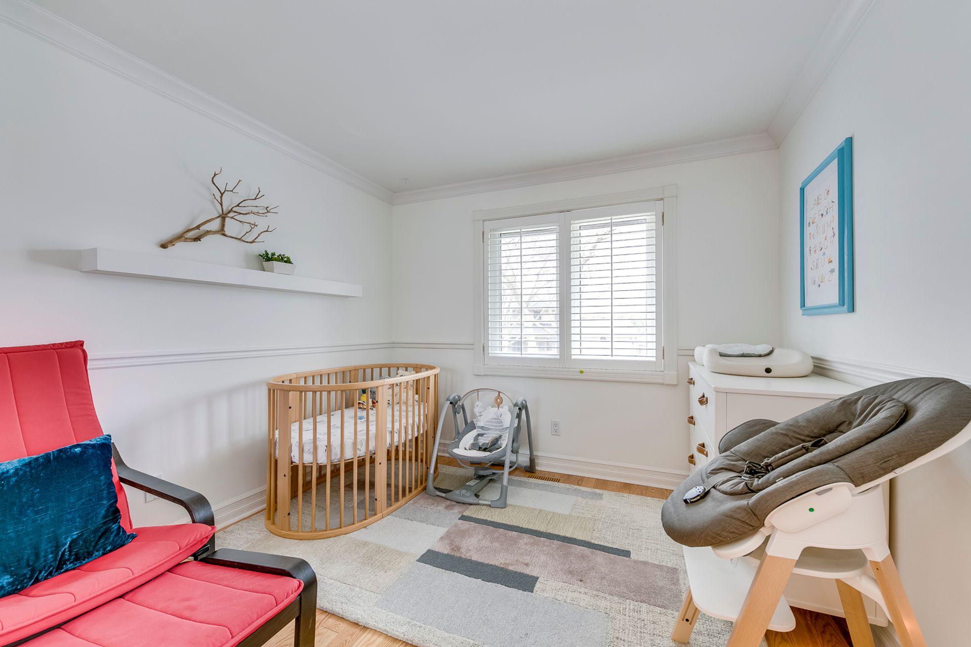 3rd Bedroom - 2129 Constance Dr, Oakville - Elite3 & Team at 2129 Constance Drive, Eastlake, Oakville