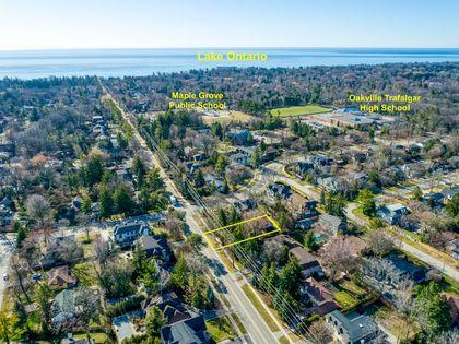 Drone - 398 Maple Grove Dr, Oakville - Elite3 & Team at 398 Maple Grove Drive, Eastlake, Oakville