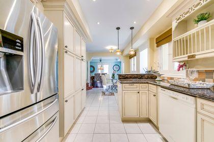 Kitchen - 398 Maple Grove Dr, Oakville - Elite3 & Team at 398 Maple Grove Drive, Eastlake, Oakville