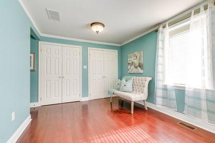 Master Bedroom - 398 Maple Grove Dr, Oakville - Elite3 & Team at 398 Maple Grove Drive, Eastlake, Oakville
