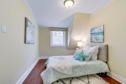 3rd Bedroom - 398 Maple Grove Dr, Oakville - Elite3 & Team at 398 Maple Grove Drive, Eastlake, Oakville