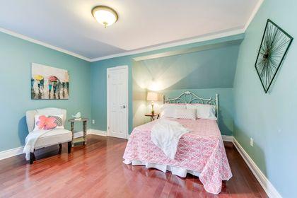 2nd Bedroom - 398 Maple Grove Dr, Oakville - Elite3 & Team at 398 Maple Grove Drive, Eastlake, Oakville