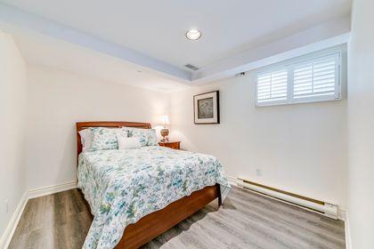 Guest Bedroom - 398 Maple Grove Dr, Oakville - Elite3 & Team at 398 Maple Grove Drive, Eastlake, Oakville
