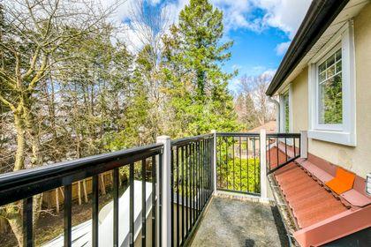 2nd Floor Balcony - 398 Maple Grove Dr, Oakville - Elite3 & Team at 398 Maple Grove Drive, Eastlake, Oakville