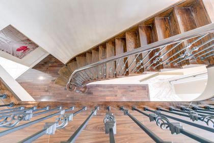 Stairs - 972 Winterton Way, Mississauga - Elite3 & Team at 972 Winterton Way, East Credit, Mississauga