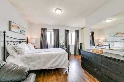 2nd Bedroom - 972 Winterton Way, Mississauga - Elite3 & Team at 972 Winterton Way, East Credit, Mississauga