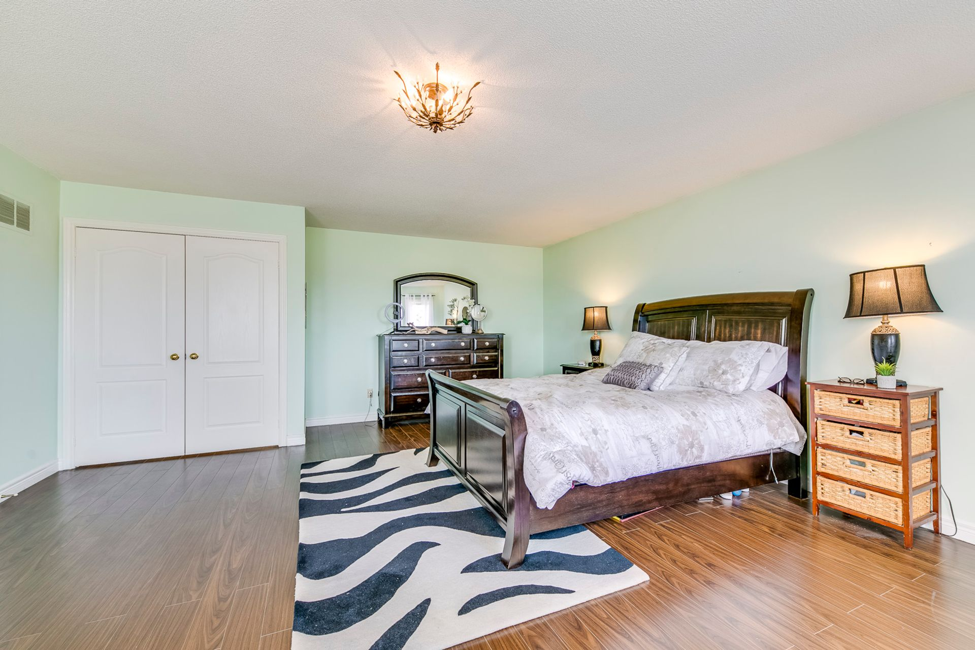 Master Bedroom - 972 Winterton Way, Mississauga - Elite3 & Team at 972 Winterton Way, East Credit, Mississauga