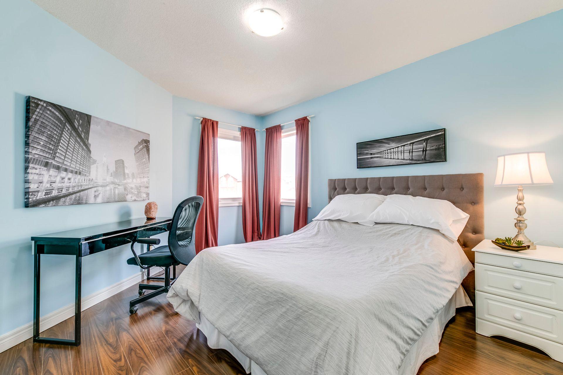 3rd Bedroom - 972 Winterton Way, Mississauga - Elite3 & Team at 972 Winterton Way, East Credit, Mississauga