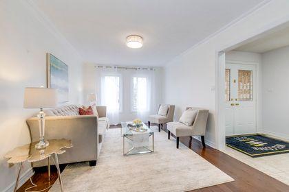 Living Room - 2791 Mahogany Lane, Oakville - Elite3 & Team at 2791 Mahogany Lane, Clearview, Oakville