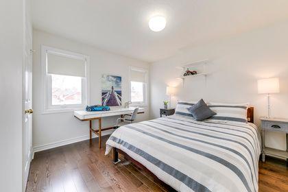2nd Bedroom - 2791 Mahogany Lane, Oakville - Elite3 & Team at 2791 Mahogany Lane, Clearview, Oakville