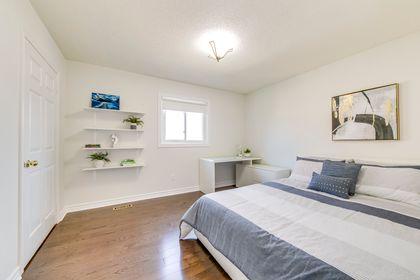 3rd Bedroom - 2791 Mahogany Lane, Oakville - Elite3 & Team at 2791 Mahogany Lane, Clearview, Oakville