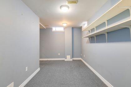 Basement - 2791 Mahogany Lane, Oakville - Elite3 & Team at 2791 Mahogany Lane, Clearview, Oakville