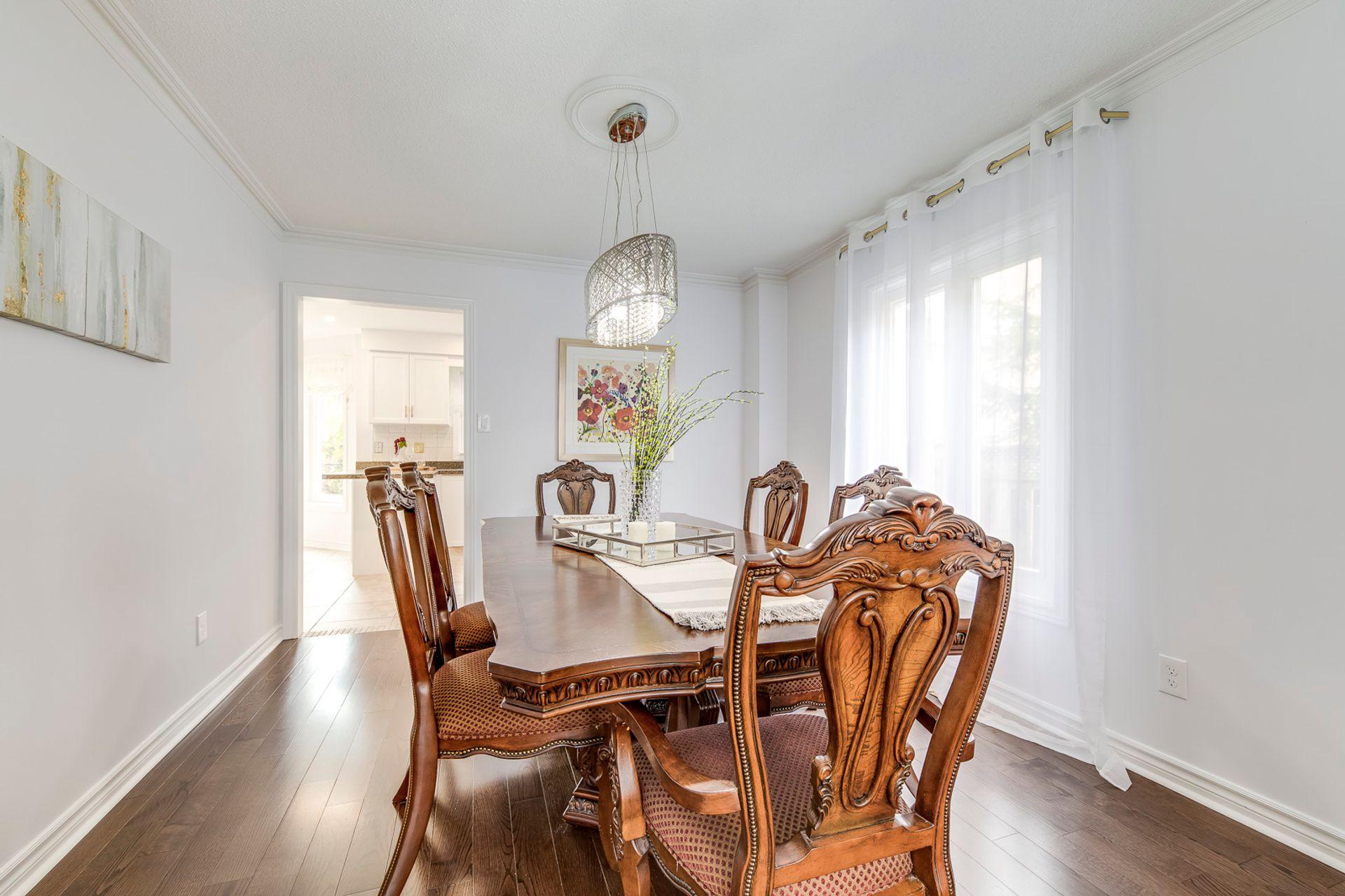 Dining Room - 2791 Mahogany Lane, Oakville - Elite3 & Team at 2791 Mahogany Lane, Clearview, Oakville