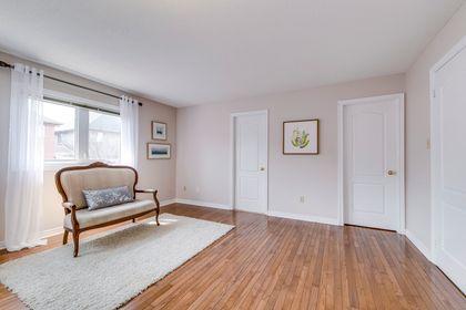 Master Bedroom - 5156 Heatherleigh Ave, Mississauga - Elite3 & Team at 5156 Heatherleigh Avenue, East Credit, Mississauga