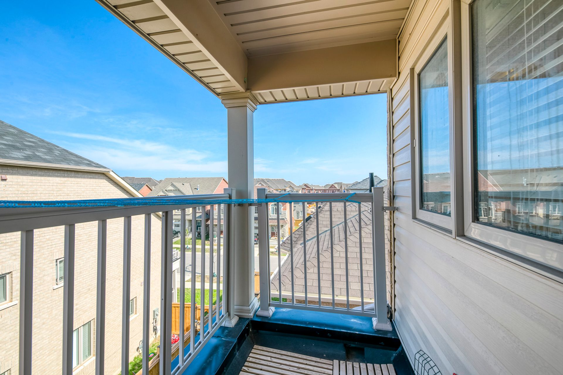 Balcony - 3045 Max Khan Blve, Oakville - Elite3 & Team at 3045 Max Khan Boulevard, Rural Oakville, Oakville