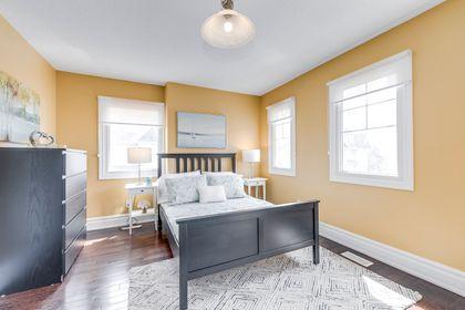 2nd Bedroom - 7 - 840 Dundas St W, Mississauga - Elite3 & Team at 7 - 840 Dundas Street W, Erindale, Mississauga