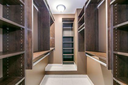 Master Bedroom W/I Closet - 7 - 840 Dundas St W, Mississauga - Elite3 & Team at 7 - 840 Dundas Street W, Erindale, Mississauga