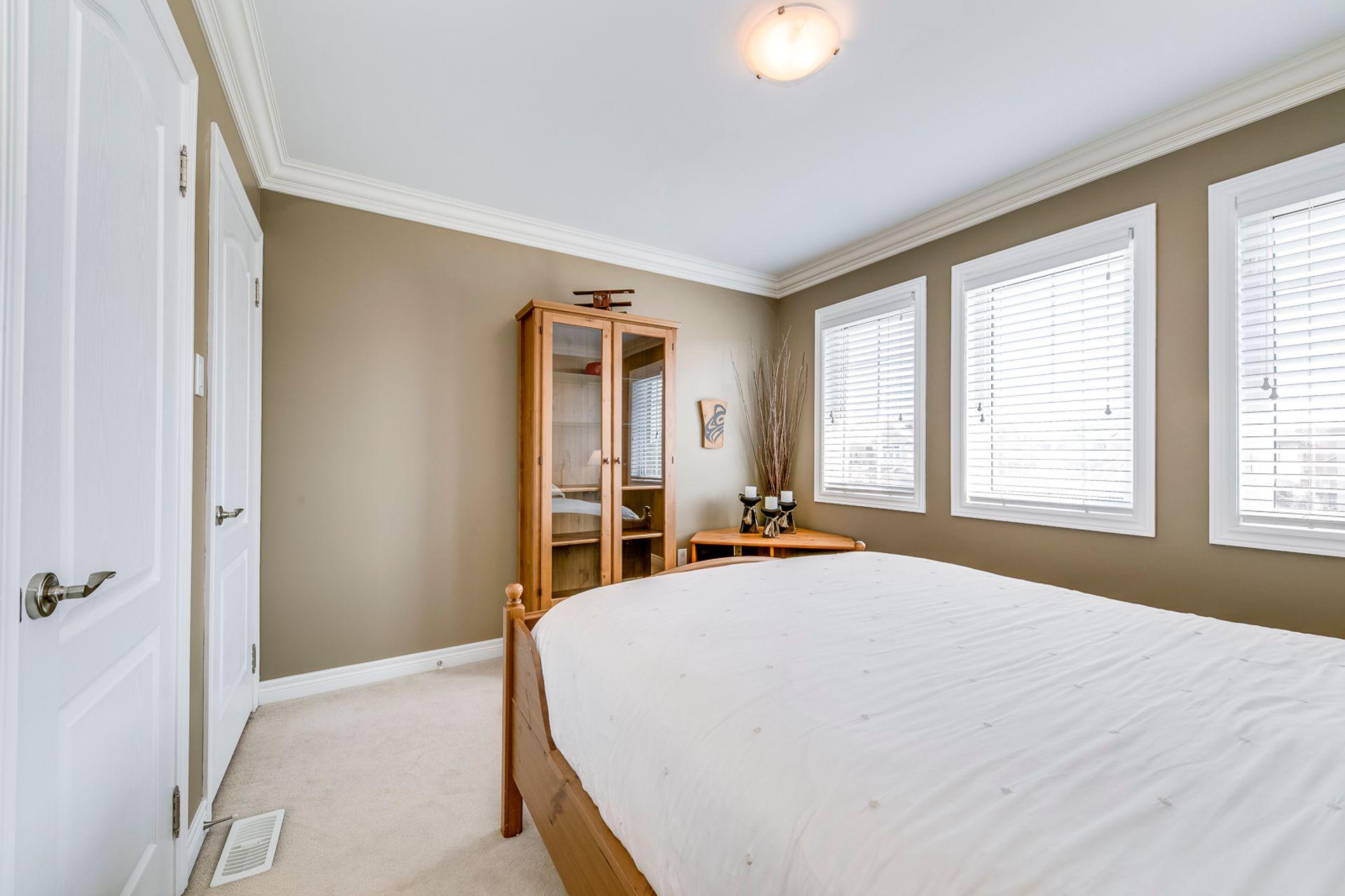 2nd Bedroom - 2465 North Ridge Tr, Oakville - Elite3 & Team at 2465 North Ridge Trail, Iroquois Ridge North, Oakville