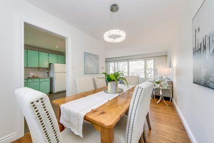 Dining Room -1247 Kensington Park Rd, Oakville - Elite3 & Team at 1247 Kensington Park Road, Iroquois Ridge South, Oakville