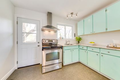 Kitchen -1247 Kensington Park Rd, Oakville - Elite3 & Team at 1247 Kensington Park Road, Iroquois Ridge South, Oakville