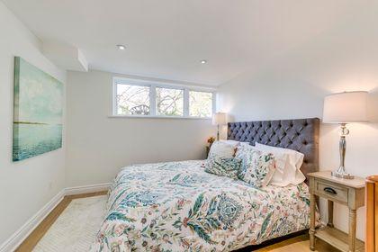 Guest Bedroom -1247 Kensington Park Rd, Oakville - Elite3 & Team at 1247 Kensington Park Road, Iroquois Ridge South, Oakville