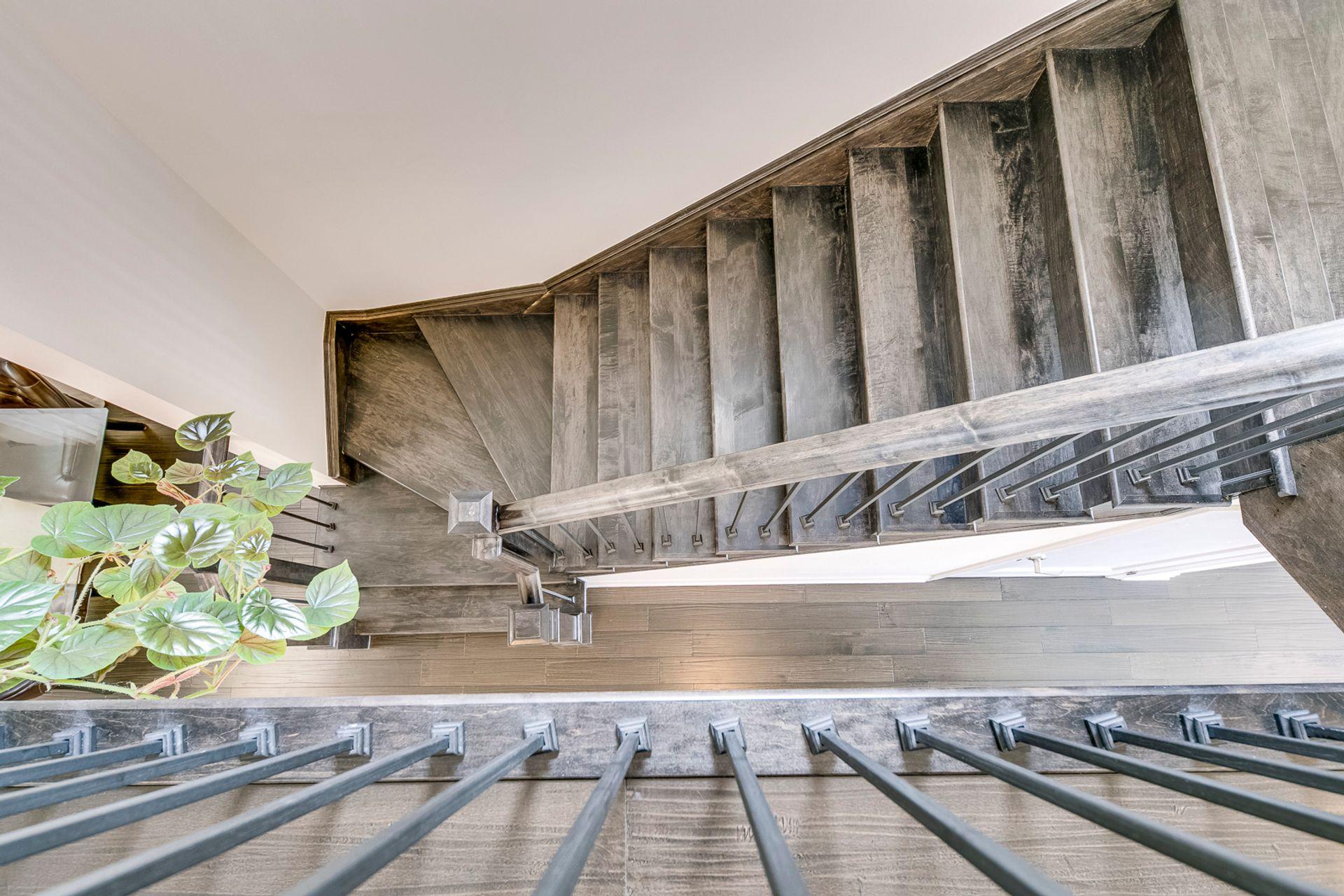 Stairs - 138 Kaitting Trail, Oakville - Elite3 & Team at 138 Kaitting Trail, Rural Oakville, Oakville