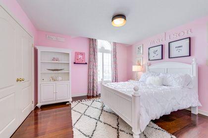 4th Bedroom - 2487 Bon Echo Dr, Oakville - Elite3 & Team at 2487 Bon Echo Drive, Iroquois Ridge North, Oakville