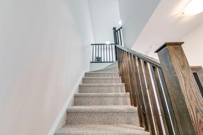 Stairs - 2359 Natasha Circ, Oakville - Elite3 & Team at 2359 Natasha Circle, Palermo West, Oakville