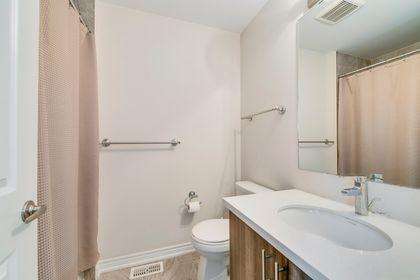 Main Bathroom - 2359 Natasha Circ, Oakville - Elite3 & Team at 2359 Natasha Circle, Palermo West, Oakville