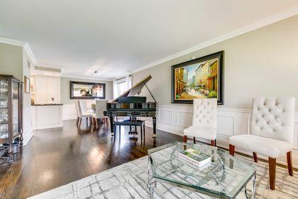 Living Room - 2275 Daffodil Court, Oakville - Elite3 & Team at 2275 Daffodil Court, Eastlake, Oakville