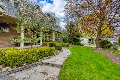 Front Yard - 2275 Daffodil Court, Oakville - Elite3 & Team at 2275 Daffodil Court, Eastlake, Oakville