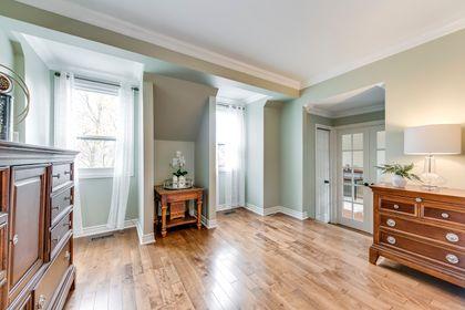 Master Bedroom - 2275 Daffodil Court, Oakville - Elite3 & Team at 2275 Daffodil Court, Eastlake, Oakville