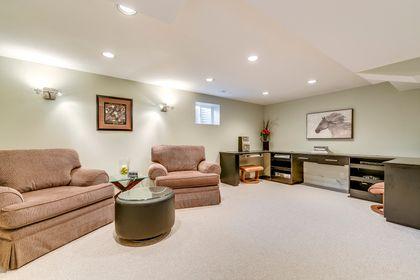 Basement - 2275 Daffodil Court, Oakville - Elite3 & Team at 2275 Daffodil Court, Eastlake, Oakville