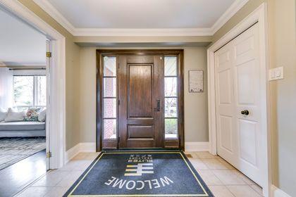 Foyer - 2275 Daffodil Court, Oakville - Elite3 & Team at 2275 Daffodil Court, Eastlake, Oakville