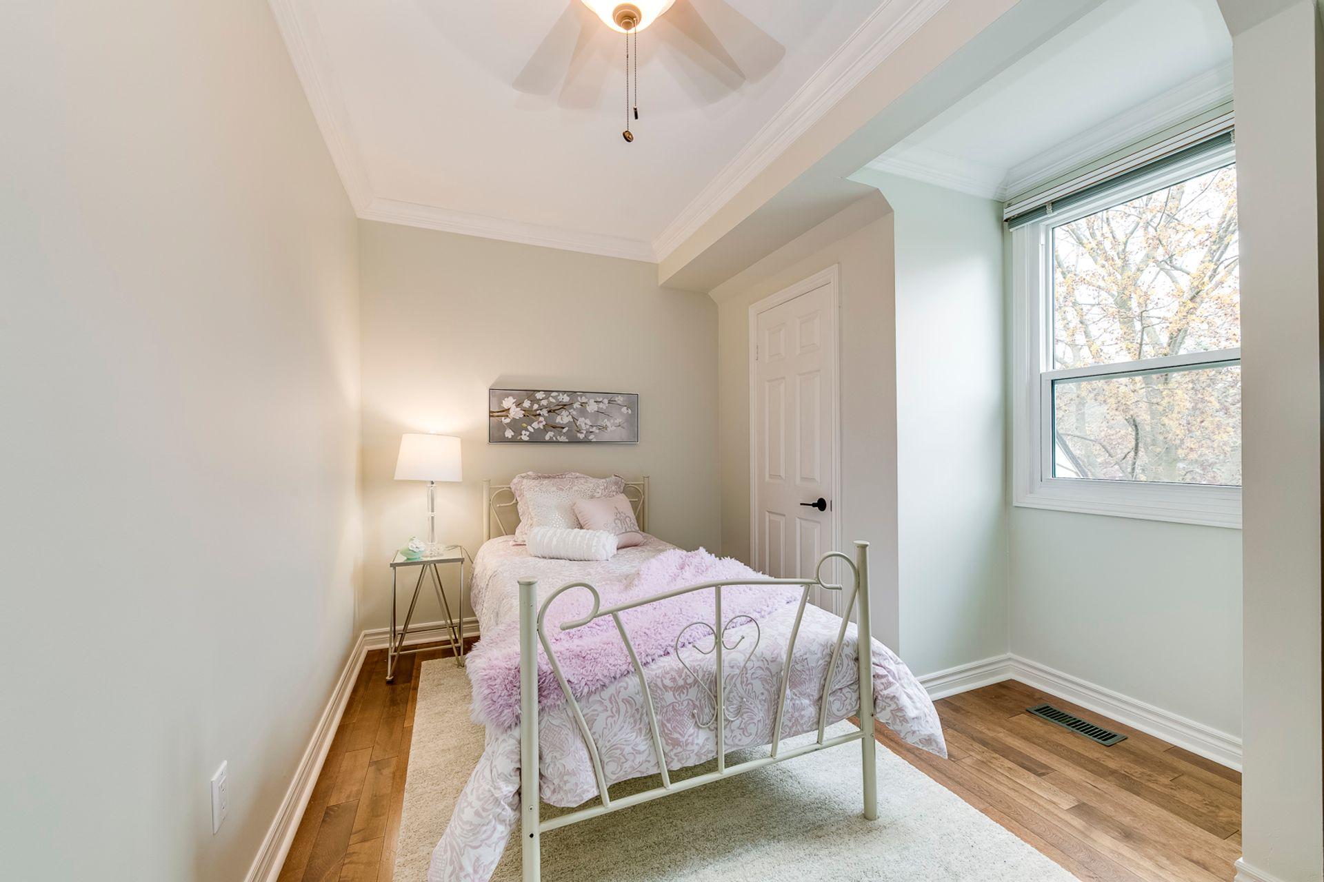 4th Bedroom - 2275 Daffodil Court, Oakville - Elite3 & Team at 2275 Daffodil Court, Eastlake, Oakville