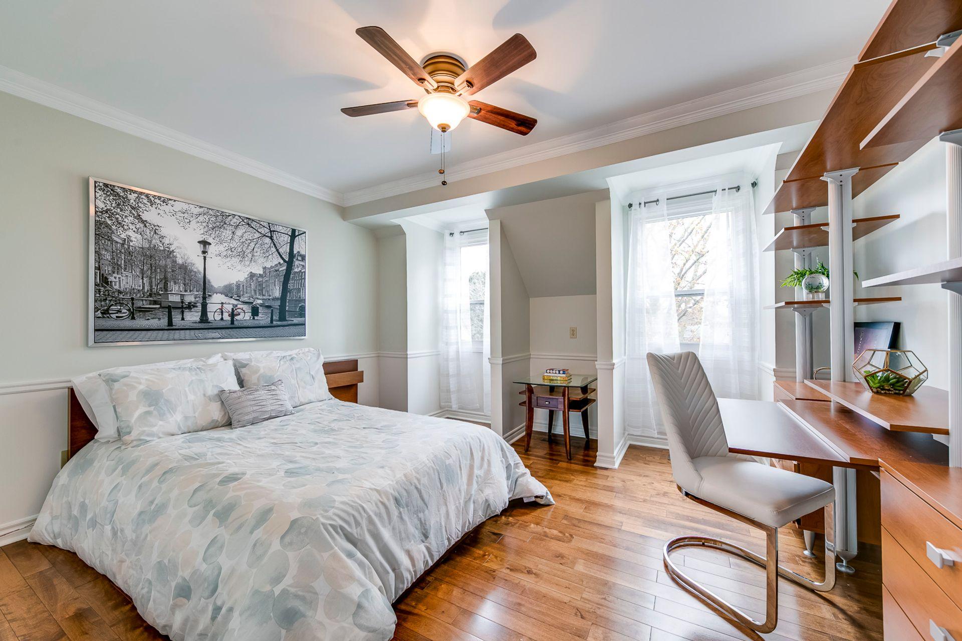 2nd Bedroom - 2275 Daffodil Court, Oakville - Elite3 & Team at 2275 Daffodil Court, Eastlake, Oakville