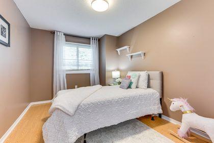 2nd Bedroom - 33 - 4605 Donegal Dr, Mississauga - Elite3 & Team at 33 - 4605 Donegal Drive, Erin Mills, Mississauga