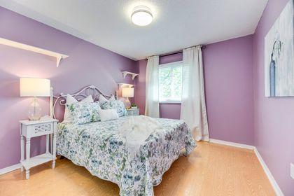 3rd Bedroom - 33 - 4605 Donegal Dr, Mississauga - Elite3 & Team at 33 - 4605 Donegal Drive, Erin Mills, Mississauga