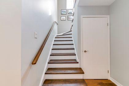 Stairs - 2447 Stefi Trail, Oakville - Elite3 & Team at 2447 Stefi Trail, River Oaks, Oakville