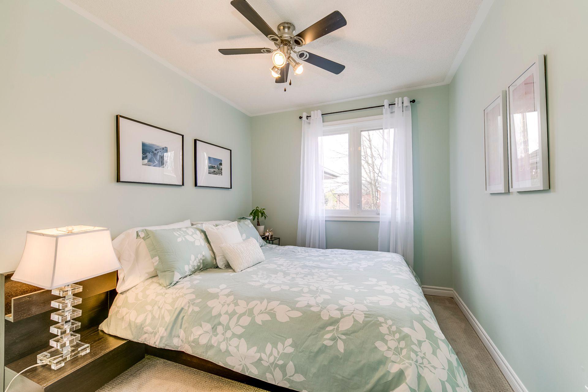 2nd Bedroom - 2447 Stefi Trail, Oakville - Elite3 & Team at 2447 Stefi Trail, River Oaks, Oakville